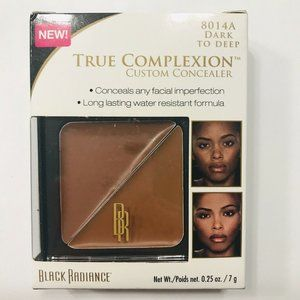 Black Radiance True Complexion Concealer Duo 8014A